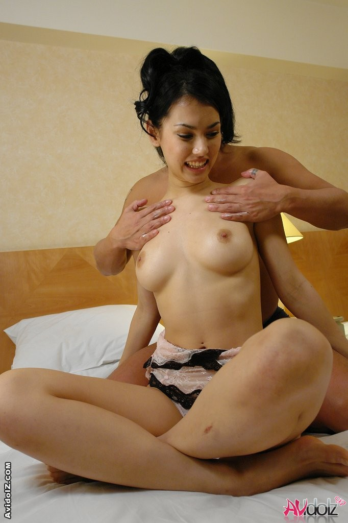 Hardcore fucking and sucking for japanese star maria ozawa