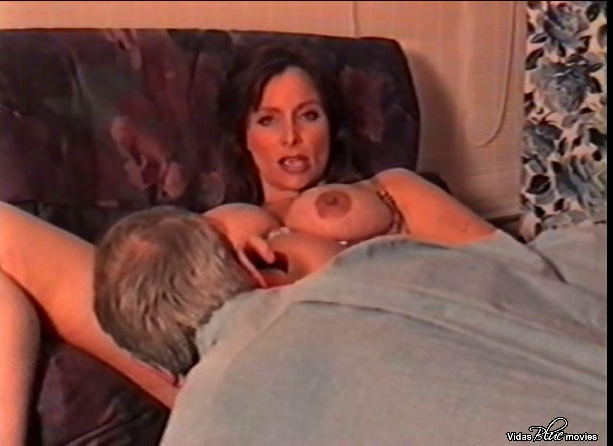 British slut vida garman gets fucked in a classic scene Part 8 1